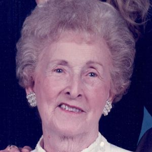 Elsie R. Peters Obituary Photo