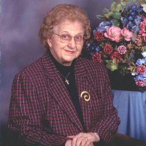 Grace E.  Nugent