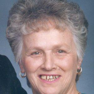 """Mrs. Barbara H. """"Sis"""" (nee Neely) Goodell"""