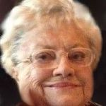 Cecile Skroback obituary photo