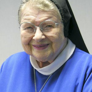 Sister M. Prince Obituary Photo