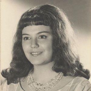 Isabel Eugenia Lugo-Garcia