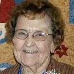 Sylvia Doris Ketonen