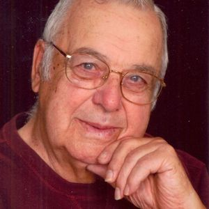 """Charles """"Colonel"""" Young, Jr. Obituary Photo"""