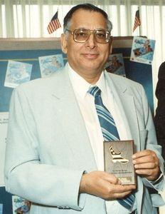 Mr. Surinder Kumar Khanna