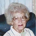 Nelda Faye Daugherty