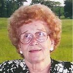 Mary Thelma Knight