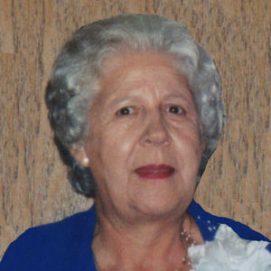 Mary Helen Romero Trosclair