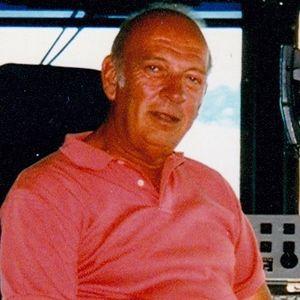 Mr. Douglas Jack Grant