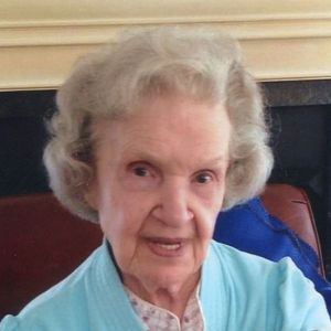Mary C. Jurski Obituary Photo