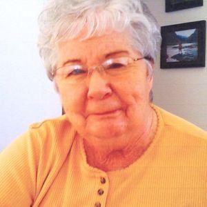 Mrs. Evelyn Lucille McGreer