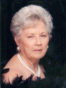 Mary Frances Barrett