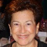 Maria (Giuliano) Fichera obituary photo