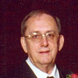 """Leon """"Butch"""" Call II Obituary Photo"""
