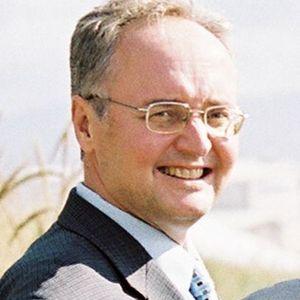 Mr. Nicholas Wayne Jansen