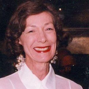 Mrs. Lois Estelle Simonson