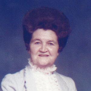 Juanita S. (Goddard) Orrill