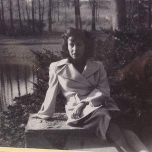 Mrs. Ann  M. (nee DeVincent) Brothman