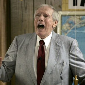 Fred Phelps Obituary Photo