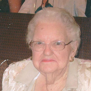 Mrs. Walter Mae Jordan Pollock