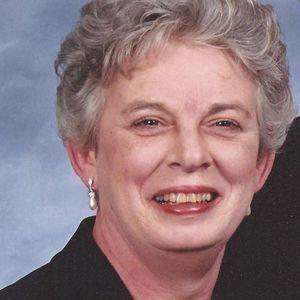 Ellen Cray Leigh