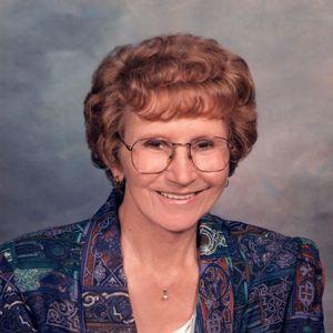 Jeanette C. Dorsten