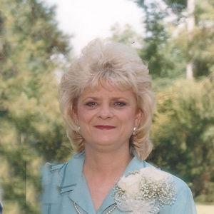 Ms Cynthia Joy McCorkle