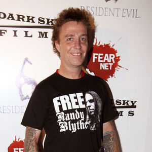 Dave Brockie Obituary Photo