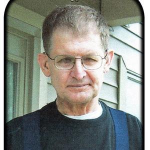 Ronald  V. Mescher