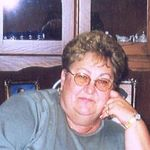 Shirley Ann  Kelley