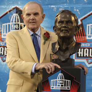 Ralph Wilson Obituary Photo
