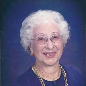 Mrs. Marion Glenn Westmoreland
