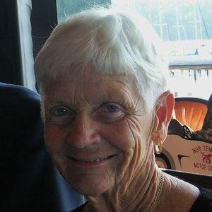 Dorothy  M Brandenberger
