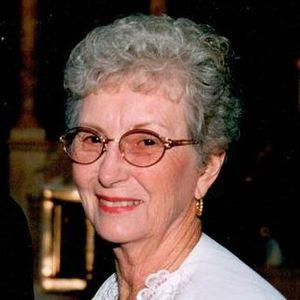 Anna Martha Faas