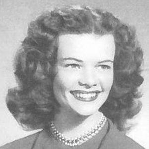 Patricia Drake Johnson