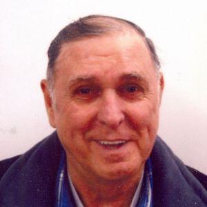 """Roy """"Bill"""" Singer Obituary Photo"""