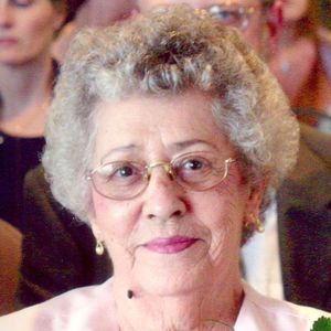 Eileen A. Moore-Patterson Obituary Photo