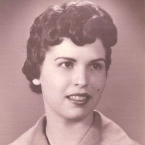 Betty Jeanne Reese