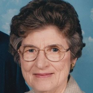 Olivia Dixon Wells Obituary Photo