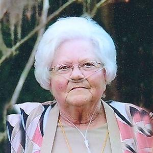 Mrs. Judy Faye Flournoy Smith