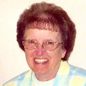 Jane M. Caldwell Obituary Photo