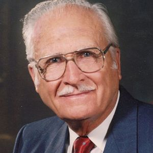 Mr. Lyle Stewart Knopf