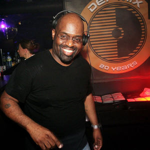 Frankie Knuckles Obituary Photo