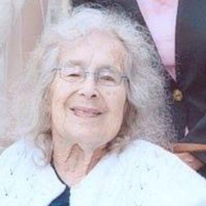 Dorothy M. Deegan
