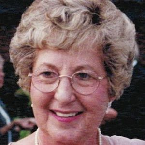Patty Williams Smith Obituary Photo