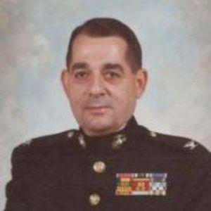 Colonel Charles Raymond Poppe, Jr.