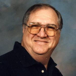 Winfred Ray Walker Obituary Photo