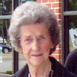 Marjore J. Lemasters Obituary Photo