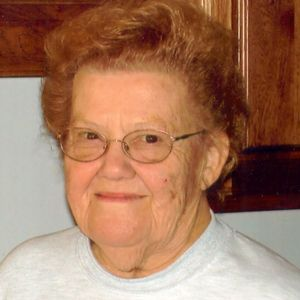 "Ruth ""Dolly"" Alwerdt Obituary Photo"