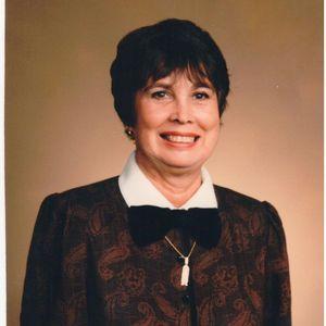 Carolyn Shaw Obituary Photo